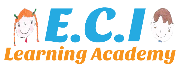 ECI Learning Academy Logo
